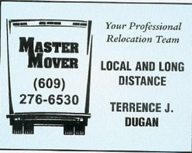 master-mover