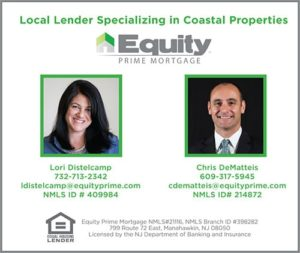 EQUITY MORTGAGE